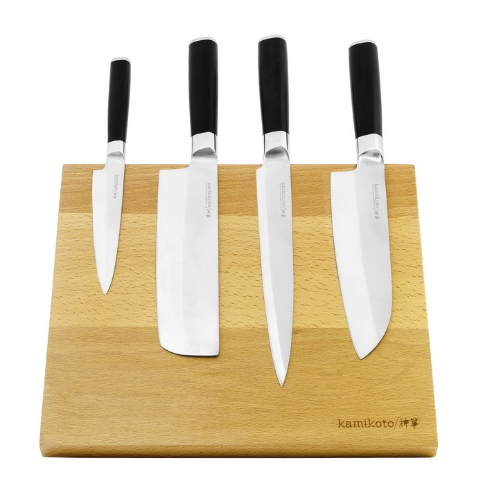 Kamikoto Knife Set